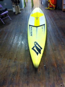 Naish Javelin MC 14 Stand Up Pittsburgh Paddle Board Company