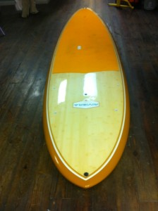 "Riviera select 11'6"" Stand Up Pittsburgh"