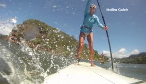 Stand Up Paddle Summer Fun!
