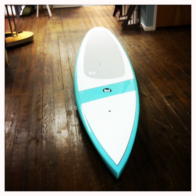 "Riviera Voyager 12'6""  in Mint"