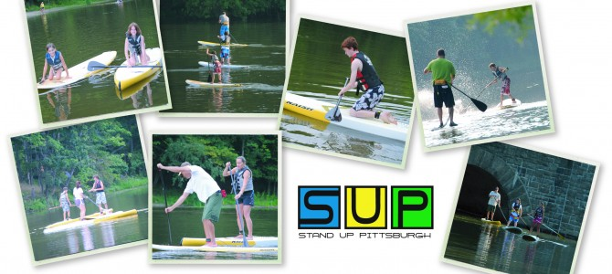 Which Stand Up Paddle Board Lessons To Choose?