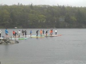 Stand Up Pittsburgh Paddle Board Races